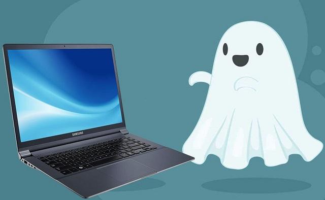 Tìm hiểu file ghost là gì ?