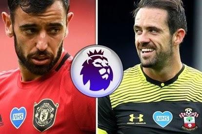 Southampton và Manchester United là 2 đội tuyển khá mạnh