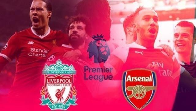 Nhận định trận đấu giữa Liverpool và Arsenal ngày 29/9