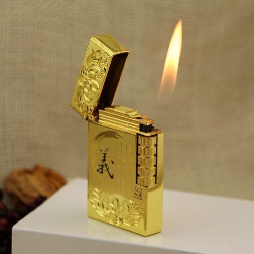 Tại sao nên chọn một địa chỉ cung cấp bật lửa đẹp uy tín